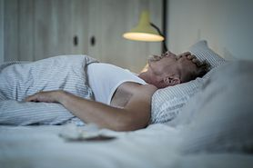 Co to jest paraliż senny?