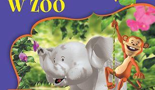 Zwierzęta w zoo. Klasycy polscy