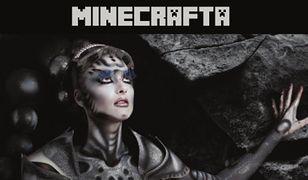 Dziecko Cienia. Przygody w świecie Minecrafta Tom 11