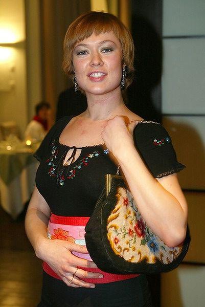 Nina Roguż dziś