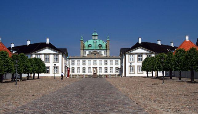 Pałac Fredensborg, fot. tomtsya/Shutterstock.com
