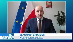 """Koronawirus w Polsce. Co potem? """"Czeka nas epidemia nowotworów"""""""