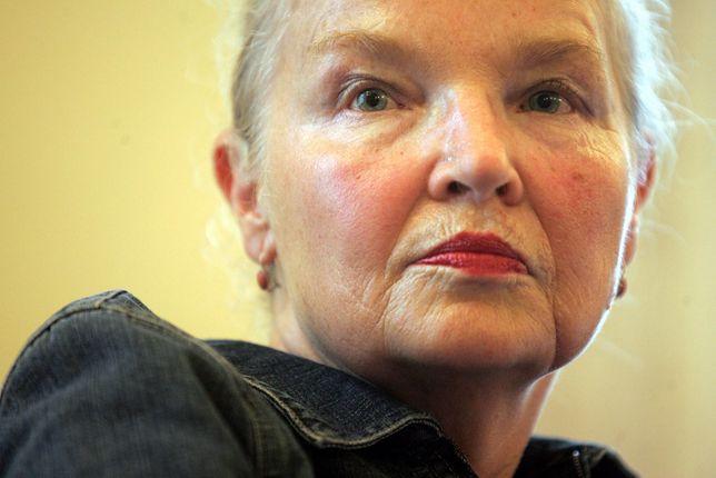 Jadwiga Staniszkis uważa, że ludzie odwracają się od PiS