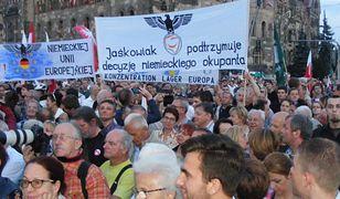 Kto odpowiada za gwizdy podczas obchodów 60. rocznicy Poznańskiego Czerwca?