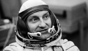 Mirosław Hermaszewski odbył lot w kosmos 27 czerwca 1978 r.
