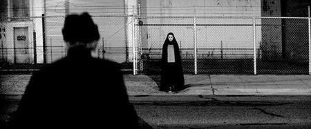 ''O dziewczynie, która wraca nocą sama do domu'' - Dobra dziewczyna, złe miasto [RECENZJA]