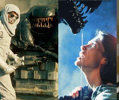 """Atak klonów. Najsłynniejsze filmowe podróbki """"Obcego"""" Ridleya Scotta"""
