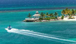 Jamajka - raj na Karaibach