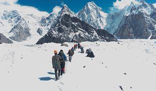 K2 to jeden z najbardziej wymagających ośmiotysięczników