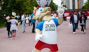 Aż 1/3 moskwian nie uśmiecha się na myśl o przybyciu do ich miasta tysięcy zagranicznych kibiców