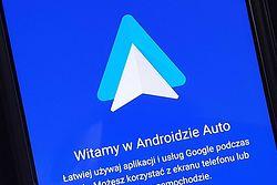 Android Auto i Mapy Google to nie wszystko. Oto inne zgodne nawigacje GPS