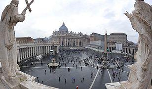 Ofiara pedofilii rezygnuje z udziału w pracach papieskiej komisji