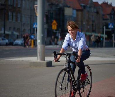 Poznań. Złodziej ukradł rower Jadwidze Emilewicz. Minister była wtedy na mszy