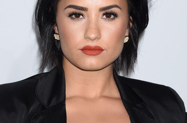 Demi Lovato wyznała, że retuszowała swoje zdjęcia