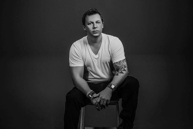 DJ Adam Sky nie żyje. Artysta zmarł ratując swoją przyjaciółkę