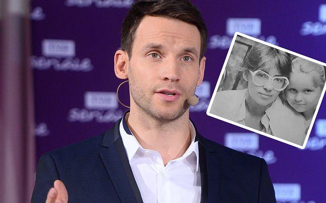 Tomasz Wolny przekazał fanom smutne wieści