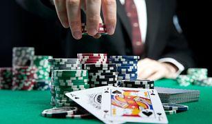 Podatnik płaci za aferę hazardową