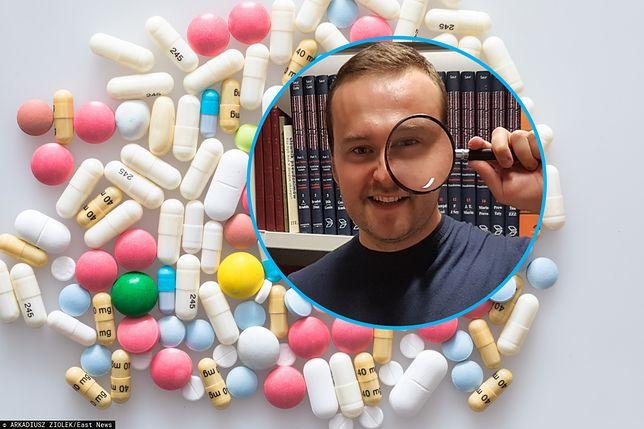 """Razem z konsumentami bada suplementy. Efekty? Miała być odżywka białkowa, okazała się """"cukrowa"""""""