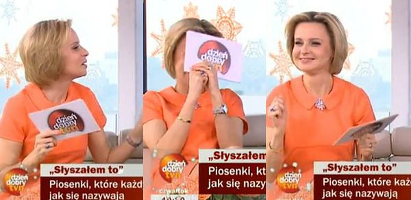 Jolanta Pieńkowska królową karaoke!