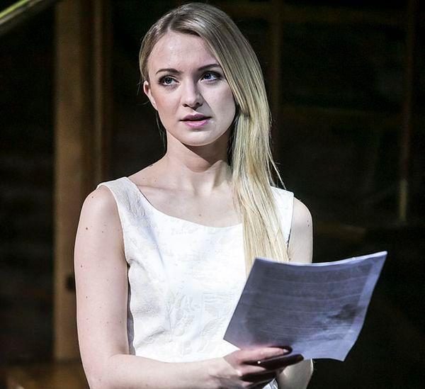 Mąż aktorki nie zgadza się na jej udział w programie