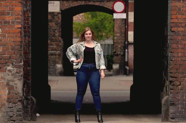 """""""#Supermodelka Plus Size"""": wyzywali ją """"od grubych świń"""". Zaczęła się odchudzać, a jej życie zawisło na włosku"""