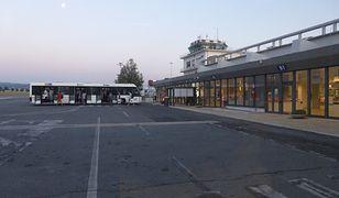 Najgorsze lotniska w Europie w 2015 roku