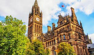 Manchester - angielski Kopciuszek