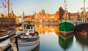 Gdańsk znalazł się na pierwszym miejscu zestawienia