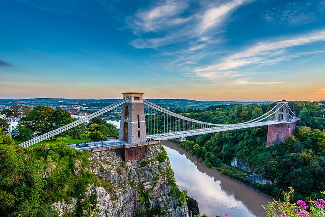 Bristol, Anglia