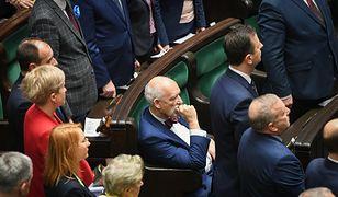 Koziński: Janusz Korwin-Mikke wspiera rosyjskie kłamstwa. Problem z nim się pogłębia (Opinia)
