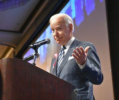 """Kataryna: """"Prezydentura Joe Bidena nowym otwarciem? Nie założyłabym się"""" [Opinia]"""