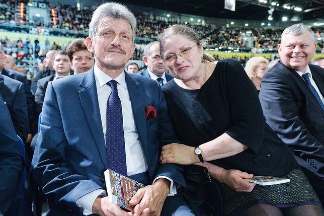 Stanisław Piotrowicz i Krystyna Pawłowicz. Ich kandydatury do TK budzą największe kontrowersje