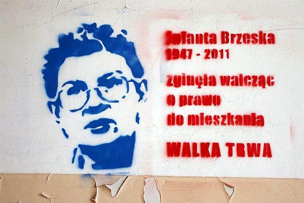 Warszawa. Uchwała o upamiętnieniu Jolanty Brzeskiej przeszła w czwartek w Sejmie przez aklamację