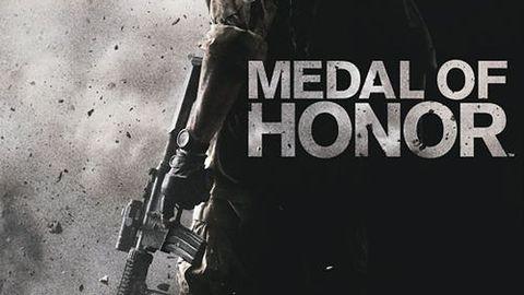 Nowy Medal of Honor zapowiedziany!