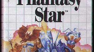 Phantasy Star na WiiWare