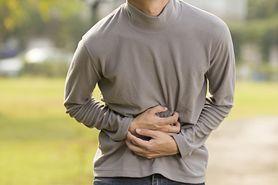 Bóle brzucha - jakie mogą być przyczyny?
