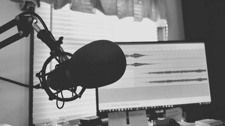 Nowe Audacity z wygodniejszą nawigacją po nagranym dźwięku