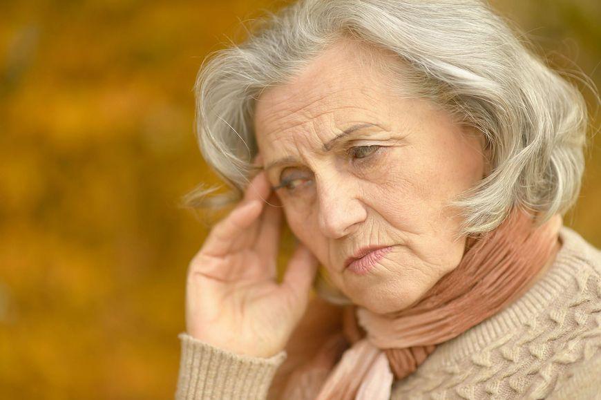 Starzenie ma wpływ na metabolizm