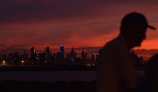 W australijskim Melbourne tysiące ludzi miało nagły atak astmy. 4 osoby nie żyją