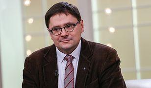 Tomasz Terlikowski krytykuje PiS za ochronę życia zwierząt, a nie dzieci
