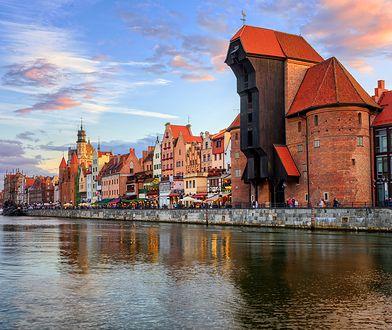 Gdańsk po raz kolejny został wyróżniony przez zagraniczne media