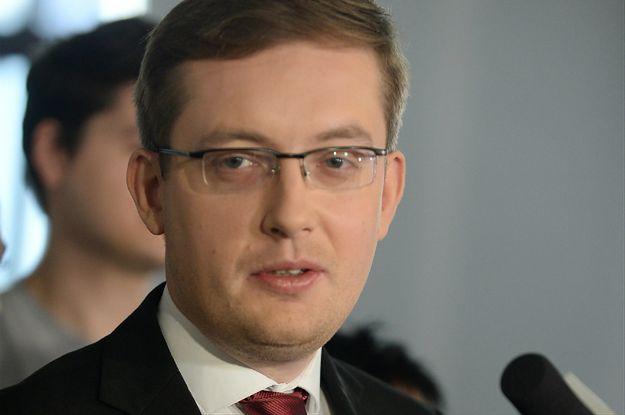 """Ruch Narodowy pozwie """"Gazetę Wyborczą"""". Winnicki: skończył się ich czas"""