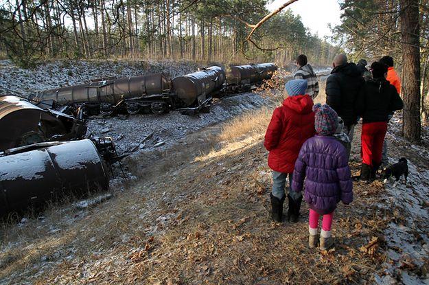 Przywrócono ruch pociągów na trasie Giżycko - Ełk