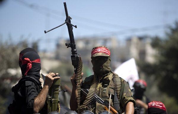 Egipt uznał Hamas za organizację terrorystyczną