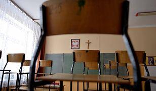Były uczeń szkoły katolickiej wspomina miesiące spędzone w internacie