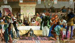 Kazimierz Wielki - cietrzewie popijał węgierskim winem