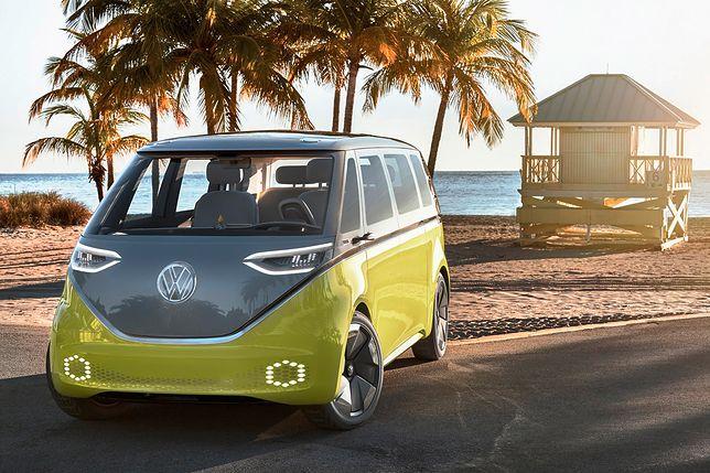 Volkswagen I.D. Buzz będzie produkowany. Klienci mieli na to wpływ