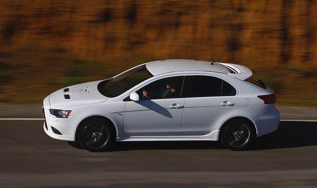 Mitsubishi zakończy produkcję swoich kultowych modeli
