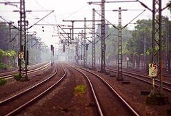 Niemcy. 11-latek wykoleił pociąg z 80 pasażerami