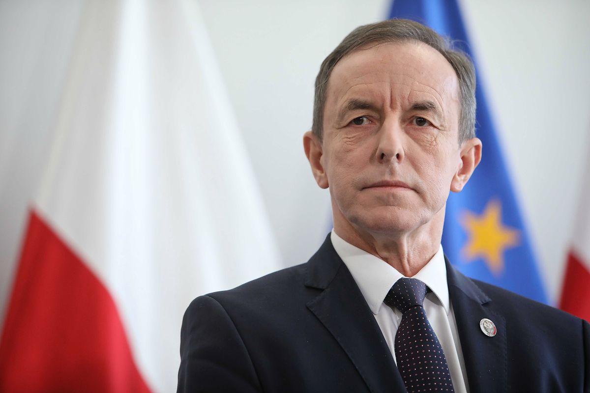 Tomasz Grodzki: opinia Komisji Weneckiej zostanie wydana w trybie pilnym